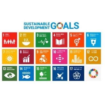 ココカラ SDGs「ココロとカラダにいいコト、いいモノ」