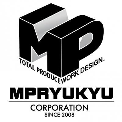 沖縄看板MP.RYUKYU