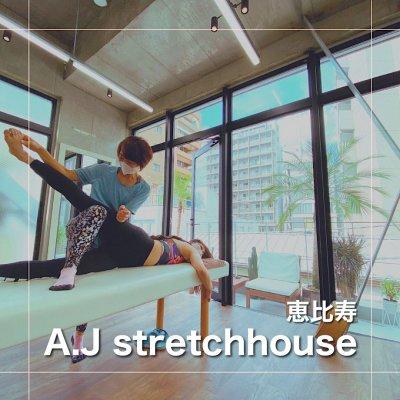 A.J stretchhouse/エードットジェイ