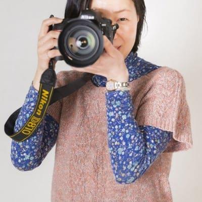 〜オリジナルプリント販売・各種撮影・そしてなぜかセラピスト〜 写真家 むらたまさこ