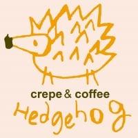 モチモチクレープ移動販売|Crepe&coffee Hedgehog|埼玉県を中心に出店中