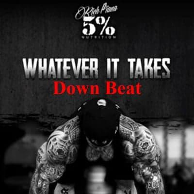 海外フィットネスアパレルやサプリメント販売の「Down Beat」