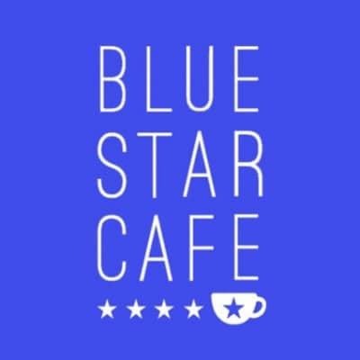 ★BLUESTAR CAFE★