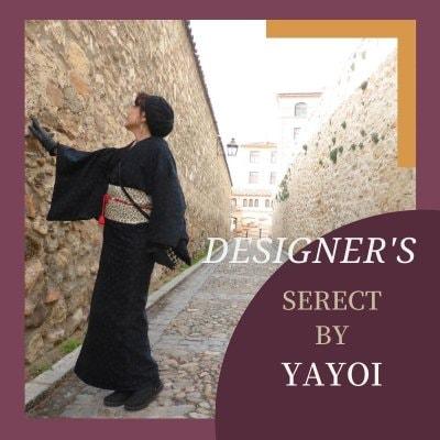 KIMONO DESIGNER YAYOI SELECTSHOP