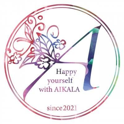 愛から日常を華やかに彩る「アイカラ」手作り小物&雑貨のお店