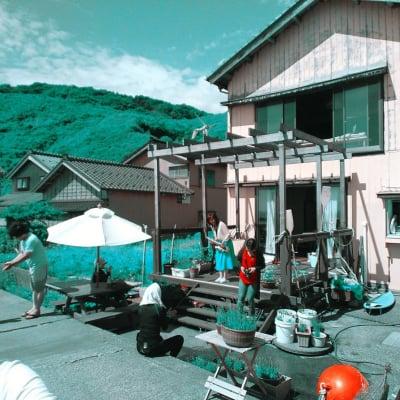 新潟県長岡市|海と町のレンタルハウス waiiwaii(わいわい)& hoppe(ほっぺ)