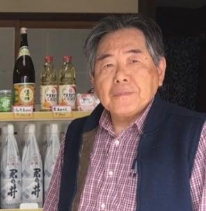 """新潟上越妙高の地酒とコシヒカリ販売""""松枝商店"""""""