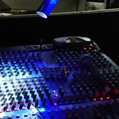ライブ/イベント/セミナー/等音響業務/Echo