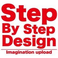 step by step designツクツク店|デザインと動画・ホームページなど広告のショップ|名刺・フライヤー・のぼり旗・横断幕デザイン|ウェディング・YouTube・商品PR動画|沖縄