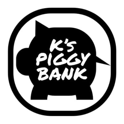 〜☆select shop☆〜  K's piggy bank