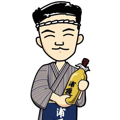 新宿樽一店主しんちゃん!