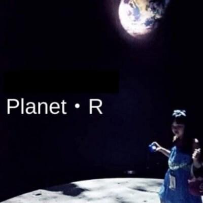 Planet·R