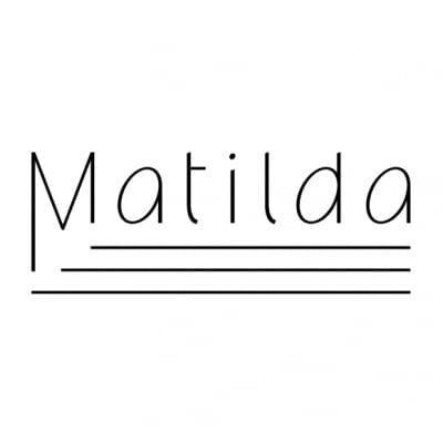 Matilda/福岡市中央区の美髪にこだわる美容室
