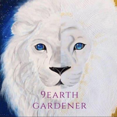 9Earth gardener -地球を彩るセレクトショップ-