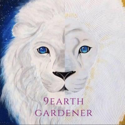 9Earth gardener -アート&セレクトショップ-