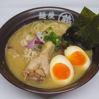 麺屋 たけいち 阿耨菩提(あのくぼだい)