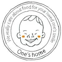 〜大切な人を笑顔にする食とギフトをお届けする米粉のお店〜 会津若松 One's home
