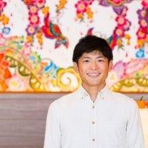 筆文字アートで笑顔と魂の喜びを贈る専門家|心笑家-cocoemiya-YOUHEI