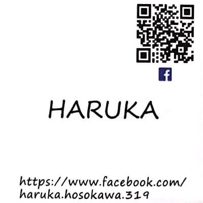 小学生ペンキ画家 HARUKA
