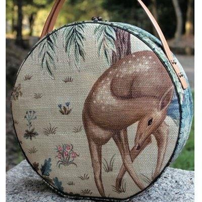 奈良で唯一のテキスタイル・バッグ作家イシマルシノブのオフィシャルサイト【ゆめおもふ】