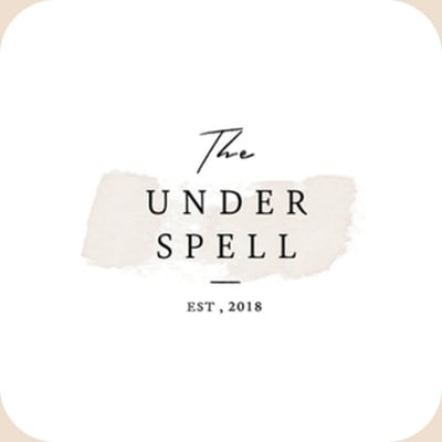 UNDER SPELL|アンダースペル