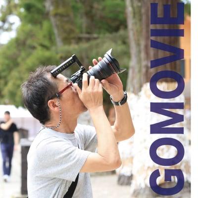 高品質な映像を求めるなら GO MOVIE