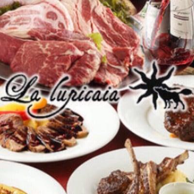 神の熟成肉と50種類のワイン ラ・ルピカイア 亀戸