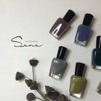 moamama ( モアママ ) handmade accesarry