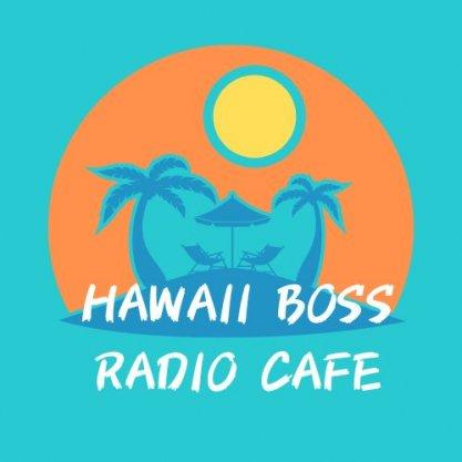 ハワイ×日本の温かいお料理と供に未知の世界へご案内 Hawaii Boss Radio Cafe