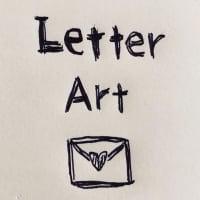 〜Letter Art〜     ハンドメイド雑貨・レターボードの作成・オリジナルグッズ販売のお店*