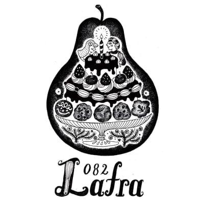 おやつの実Lafra