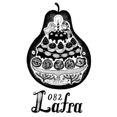 おやつの実 Lafra (ラフラ)