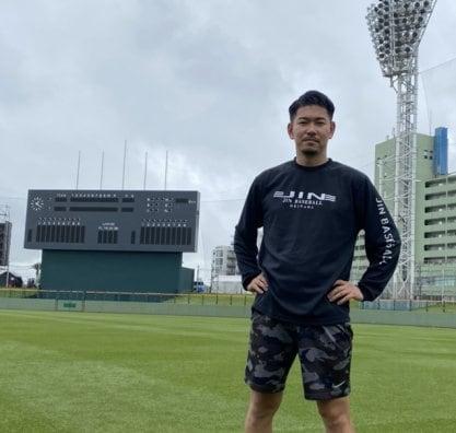 JIN Baseball Training labo