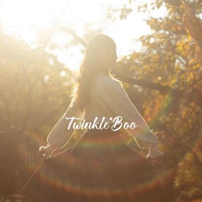 ハンドメイドショップ「Twinkle Boo 〜Angel Pig〜」