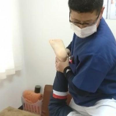 甲子園口の滝川鍼灸整骨院cocohana 予約優先制0798-65-0367   ひざが痛くてお困りの方🌼