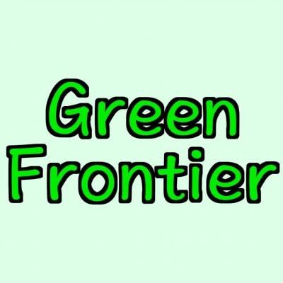 セレクトショップGreen Frontier