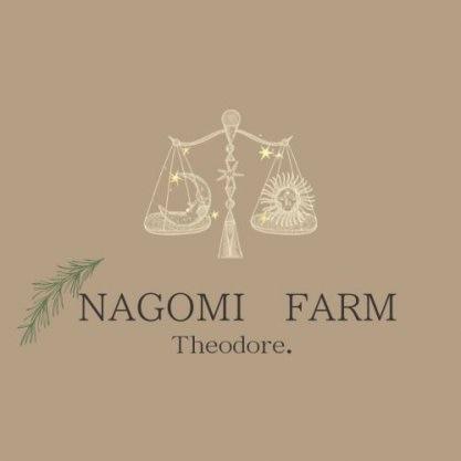 Theodore./テオドア