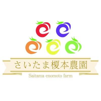 ミニトマト等15種類&露地野菜 さいたま榎本農園 /ワクワクドキドキする楽しい野菜と体験を 農家レストラン菜七色