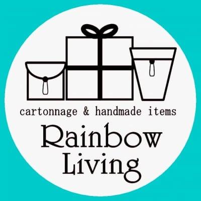 千葉県成田市|カルトナージュ教室&ショップ|Rainbow Living