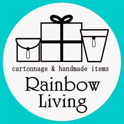 カルトナージュ専門店・教室・ギフト雑貨|Rainbow Living|成田