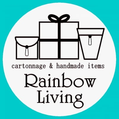 カルトナージュ専門店・教室・ギフト雑貨 Rainbow Living