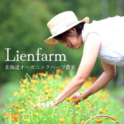 Lien リアン ハーブ 北海道産オーガニック 無農薬 バイオダイナミック フランス式 ハーブティー 精油 蒸留水