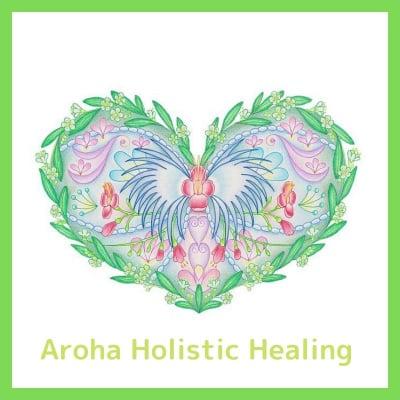 Aroha Holistic Healing