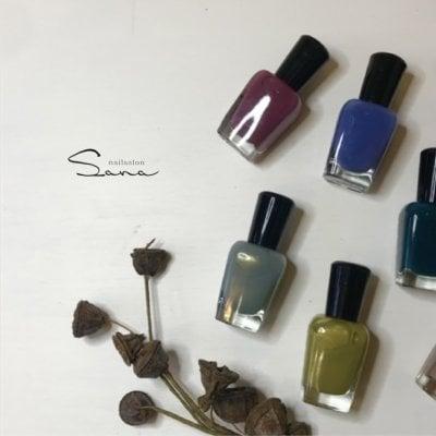 nail salon sana(ネイルサロン サーナ)海部郡