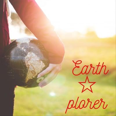 Earth☆plorer
