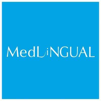 MedLiNGUAL(メッドリンガル)