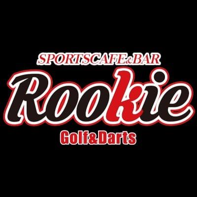 浜松 SPORTS CAFE&BAR Rookie ゴルフ スポーツ観戦
