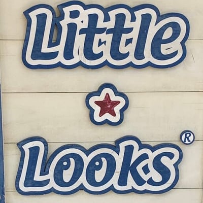 福岡市の子供服ショップ/リトルルックス (Little Looks)