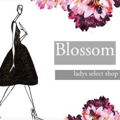 沖縄県那覇市/セレクトショップ『Blossom(ブロッサム)』SF/LA/インポートファッションスタイル