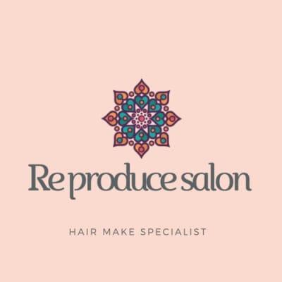 Reproduce salon